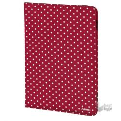 "Hama Polka Dot 7""-8"" - Red (135535)"