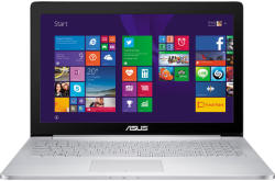 ASUS ZenBook Pro UX501VW-FI011R