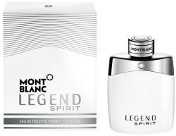 Mont Blanc Legend Spirit EDT 100ml