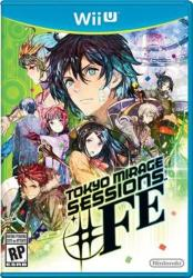 Atlus Tokyo Mirage Sessions #FE (Wii U)