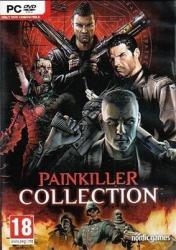 Nordic Games Painkiller Complete Collection (PC)