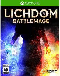 Avanquest Software Lichdom Battlemage (Xbox One)