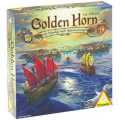 Piatnik Joc Golden Horn