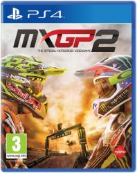 Milestone MXGP 2 The Official Motocross Videogame (PS4)