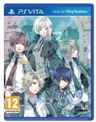 Idea Factory Norn9 Var Commons (PS Vita)