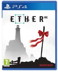 Soedesco Ether One (PS4)