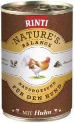 RINTI Nature's Balance - Chicken 400g