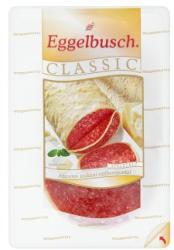 EGGELBUSCH Classic Szeletelt Fűszeres Szalámi Sajtbevonattal (100g)