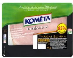 KOMÉTA Prémium Prágai Sonka (100g)