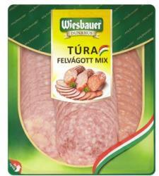 Wiesbauer Túra Felvágott Mix (100g)