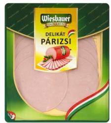 Wiesbauer Delikát Párizsi (80g)