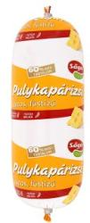 Sága Sajtos Füstízű Pulykapárizsi (400g)