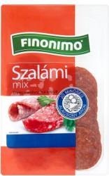 FINONIMO Szeletelt Szalámi Mix (75g)