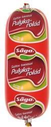 Sága Sajtos Tavaszi Pulykarolád (400g)
