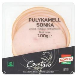 KOMÉTA Gustavo Pulykamell Sonka (100g)