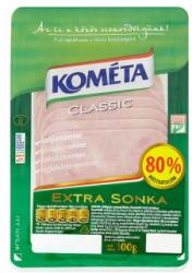 KOMÉTA Classic Szeletelt Extra Sonka (100g)