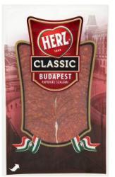 HERZ Classic Budapest Paprikás Szalámi Szeletelt (70g)