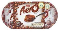 Nestlé Aero Mousse 4x59g