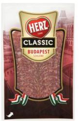 HERZ Classic Budapest Csemege Szalámi Szeletelt (70g)