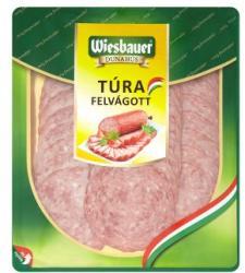 Wiesbauer Túra Felvágott (80g)