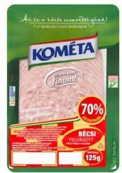KOMÉTA Bécsi Felvágott (125g)