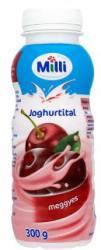 Milli Zsírszegény joghurtital 300g