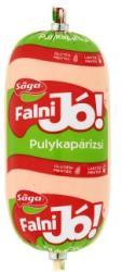 Sága Falni Jó Pulykapárizsi (300g)