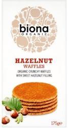 biona Bio waffel töltelékkel 175g