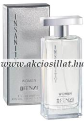 J. Fenzi Insanity Women EDP 100ml