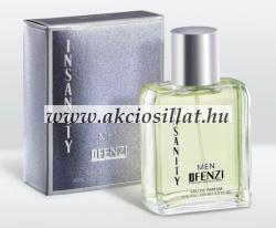 J. Fenzi Insanity Man EDP 100ml