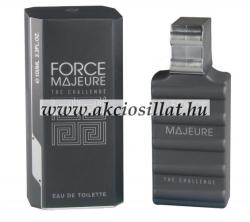 Omerta Force Majeure The Challenge EDT 100ml