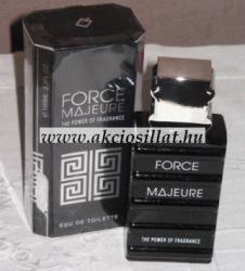 Omerta Force Majeure The Power of Fragrance EDT 100ml