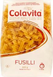 Colavita Fusilli apró durum száraztészta 500g