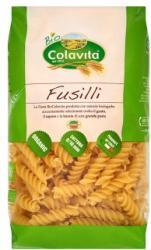 Colavita Bio Fusilli BIO apró durum száraztészta 500g