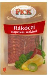 Pick Rákóczi Paprikás Szalámi Szeletelt (70g)