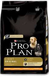PRO PLAN Adult Light Original 3kg