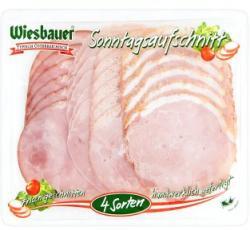 Wiesbauer Ínyenc Sonkatál (200g)