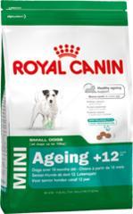 Royal Canin Mini Ageing +12 2x1,5kg
