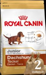 Royal Canin Dachshund Junior 2x500g