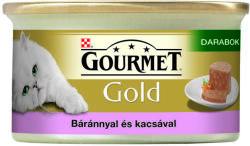 Gourmet Gold Lamb & Duck 85g