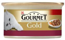 Gourmet Gold Chicken & Liver 85g