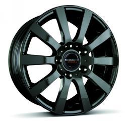 Borbet C2C black glossy 5/120 18x8 ET45