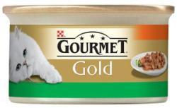 Gourmet Gold Rabbit & Carrot 85g
