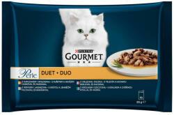 Gourmet Perle Duo 3+1 4x85g