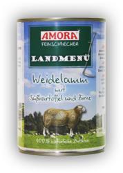Amora Feinschmecker - Lamb, Sweet Potato & Pear 400g