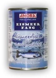 Amora Feinschmecker - Sea Fish, Buckthorn & Apple 400g