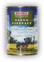 Amora Feinschmecker - Hare, Artichoke & Apple 400g