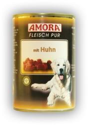 Amora Fleisch Pur - Chicken 400g