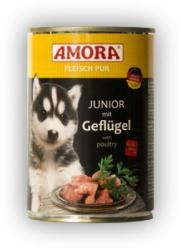 Amora Fleisch Pur Junior - Chicken 400g