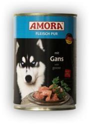Amora Fleisch Pur - Goose 400g